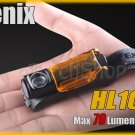 Finex HL10 Cree LED Headlamp mini Keychain Flashlight
