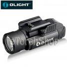 Olight PL-2 VALKYRIE 1200LM Rail Mount Flashlight Torch CR123A f Glock 1913