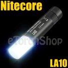 Nitecore LA10-CRI Nichia LED 85LM AA Magnetic Camp Lantern Flashlight Torch