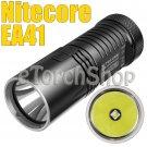 Nitecore EA41 Cree L2 LED 1020LM 5M AA Battery Portable Search Flashlight Torch