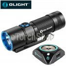 Olight S10R BATON III CREE LED Flashlight Torch USB Rechargeable RCR123A Battery