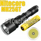 Nitecore MH25GT Cree LED 6Mo USB Rechargeable Flashlight W NL189 3400mAh 18650
