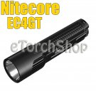 Nitecore EC4GT Cree V3 LED 1000LM 8Mo 18650 CR123A Unibody Tactical Flashlight