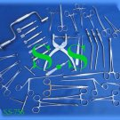 NEURO SURGERY INSTRUMENTS SET