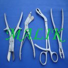 Orthopedic Surgery Instruments Set  New Brand Excellent