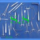 Minor Surgical Instruments Set