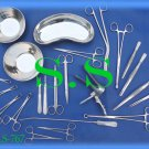 Minilap Kit Surgical  Instruments