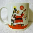 Coca-Cola Houston Harvest Coffee Mug  #4204, Price Includes S&H