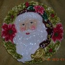 Santa Plate Signature Home Collection, Price Includes S&H