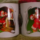 Coffee Mug Coca-Cola Dear Santa 75th Anniversary, Price Includes S&H