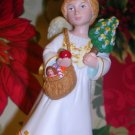 Christkindl Christmas Visitors Ornament, Price Includes S&H