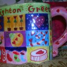 Heart Shaped Coffee Mug Handmade for Brighton, Price Includes S&H