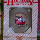 Christmas Ornament Special for Home Depot Employees 1999, Price Includes S&H