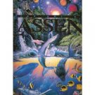 The Art of Lassen 1993 Edition--Price includes S&H.