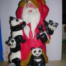 Panda-Monium by Susan M. Smith 1998, Price Includes S&H