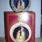 San Francisco Music Box Christmas Ornament, Price Includes S&H