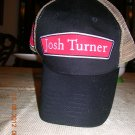 Josh Turner Maybe One of a Kind Sample Baseball Cap, Price Includes S&H