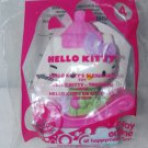 McDonald's Toy - 2011 - Hello Kitty - No. 4 - Sleigh Ride, Price Includes S&H