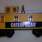 Toy State Caterpillar Train Passenger Car Caboose, Price Includes S&H