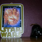 Star Wars Darth Vader Christmas Ornament by Kurt S. Adler, Price Includes S&H