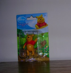 Pooh Figurine, Price Includes S&H