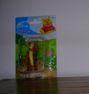 Tigger Figurine, Price Includes S&H