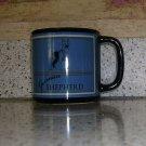 German Shepherd Coffee Mug by Russ Berrie, Price Includes S&H