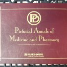 Pictorial Annals of Medicine and Pharmacy by Parke-Davis, Price Includes S&H