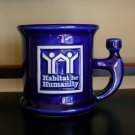 Habitat for Humanity Coffee Mug, Price Includes S&H