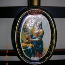 "Jim Beam Decanter ""A Maidservant Pouring Milk"", Price Includes S&H"