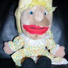 Shotgun Red Miss Daisy Doll, Price Includes S&H
