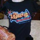 NashVegas tee shirt LADIES LARGE--4 in this size, Price Includes S&H