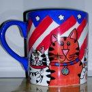 CATZILLA Mug, Price Includes S&H
