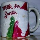 Milk for Santa Mug by Ganz, Price Includes S&H