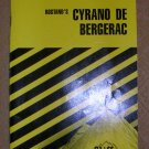 Rostand's Cyrano De Bergerac (Cliffs Notes), Price Includes S&H