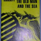 Cliffs Notes--Old Man and the Sea, Price Includes S&H