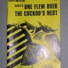 Cliffs Notes--One Flew Over the Cukoo's Nest, Price Includes S&H