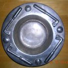 Mexican Pewter Golf Dip Bowl, Price Includes S&H.