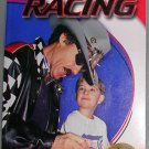 From the Heart of Racing Autographed by Both Authors, Price Includes S&H