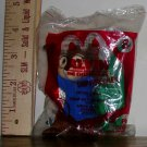 Alvin & the Chipmunks Chipwrecked McDonalds #8 Happy Meal Zip Line Simon, Price Includes S&H