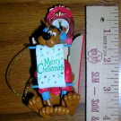 Scooby Doo Christmas Ornament