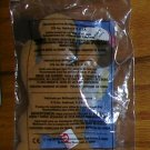 Bones the Hound Dog McDonald's Ty Teenie Beanie Babies--1998 #9, Price Includes S&H
