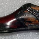 Vintage miniature salesman's shoe sample, Price Includes S&H