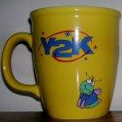 Y2K Bug Mug by Hallmark, Price Includes S&H