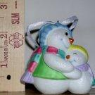 Hallmark Keepsake Ornament Warm Kindness, Price Includes S&H