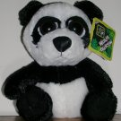 """Bright Eyes Panda 7"""" by The Petting Zoo, Price Includes S&H"""