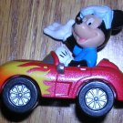 "2000 Mattel Disney Mickey Mouse Collectible  Diecast 3"" Toy  Car, Price Includes S&H"