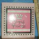 Vegas Princess Photo Book, Price Includes S&H