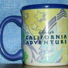 Disney's California Adventure Mug Inaugural Year 2001, Price Includes S&H