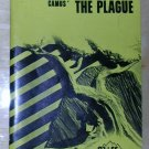 Cliffs Notes--Camus' The Plague, Price Includes S&H